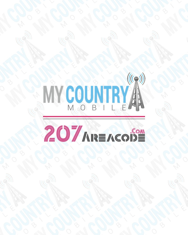 207 Area Code | Maine Phone Area Codes | My Country Mobile
